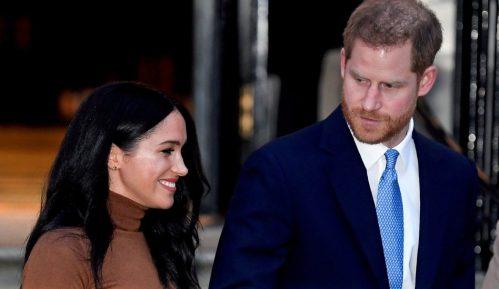 Megan Markl i Princ Hari: Kako su prodrmali zlatni kavez monarhije 1