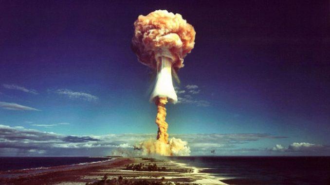 Nuklearni testovi i Francuska: Više od 100.000 ljudi u Pacifiku bilo izloženo radijaciji 4