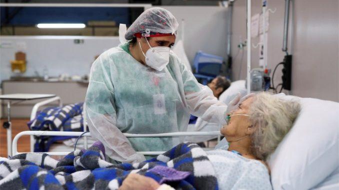 Korona virus: Krizni štab u Srbji zaseda u petak, u Brazilu više od 2.000 preminulih u jednom danu 4