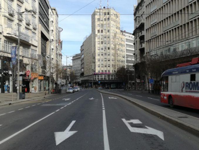 Korona virus: Pritisak na bolnice u Srbiji, drugi vikend pod strožim merama, SZO odobrila vakcinu Džonson i Džonson 3