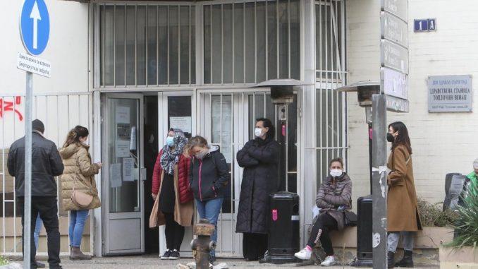 Korona virus: U Srbiji od srede strože mere, Moderna testira vakcinu na bebama i deci 5