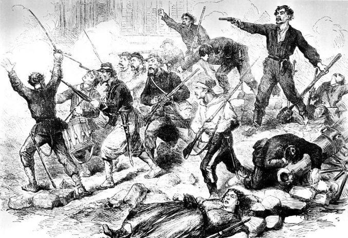 Francuska i istorija: Šta je Pariska komuna i zašto je 150 godina kasnije i dalje važna 5