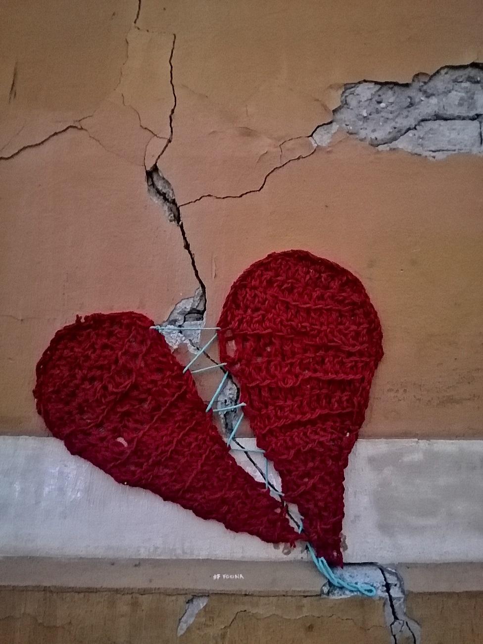 srce u Zagrebu