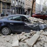"""Zemljotres u Zagrebu - godinu dana kasnije: """"Ogroman je strah da će se to opet desiti, mesecima nisam spavala"""" 10"""