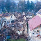 Novi potres između Siska i Petrinje 3