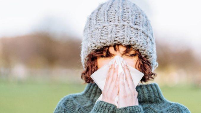 Korona virus: Kako obična prehlada može da pobedi Kovid-19 5