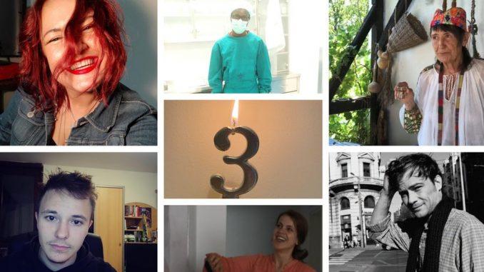 BBC na srpskom slavi treći rođendan - pitali smo sagovornike gde su i šta rade 4