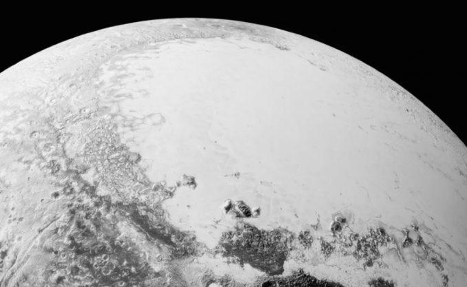 Svemirska istraživanja: Ako postoji deveta planeta, zašto je niko nije video 5