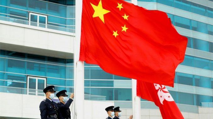 "Hongkong i Kina: Šta donose ""patriotske"" izborne reforme 3"
