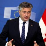 Plenković: Hrvatska i Kosovo u nesrećama deluju zajedno 12