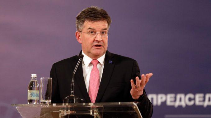 Lajčak: Za Kosovo uspeh u dijalogu sa Srbijom znači kandidatura za pristupanje EU 3