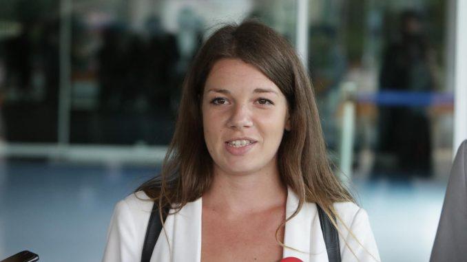 Valentina Reković: Jedna od milion 5