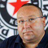 Vuletić kaže da je Partizan izdao prostor koji je koristio Belivuk, Vučelić demantuje 2