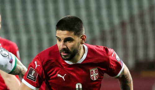 Aleksandar Mitrović: Rođeni pobednik 4