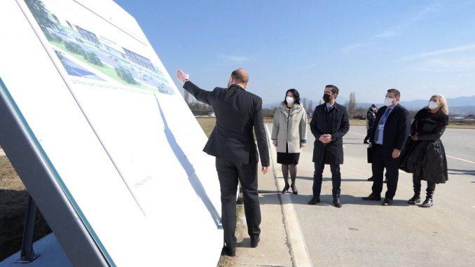Momirović: Za aerodrom u Nišu 1,4 milijarde dinara 4