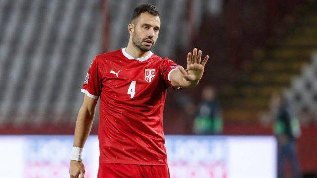 Luka Milivojević: Otpisani 5