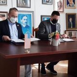 Nastavak naučno-tehnološke saradnje Srbije i SAD 10