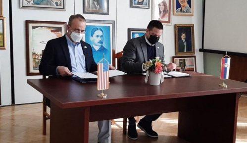 Nastavak naučno-tehnološke saradnje Srbije i SAD 2