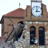 Novi zemljotres jačine 5,1 stepen Rihterove skale pogodio Grčku 2