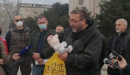 Bulatović SSP: Apsolutni cilj ove vlasti je da uništi selo 7