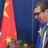 Vučić sa Čen Bo: Napredak saradnje Srbije i Kine, za pet godina izvoz povećan za 15 puta 12