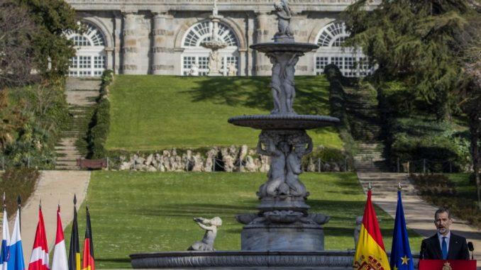 Španija odala poštu žrtvama terorizma džihadističkih napada od pre 17 godina 3