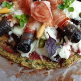 Recept: Purplegasmic pizza 15