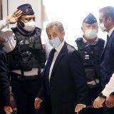 Sarkozi na suđenju zbog finansiranja predsedničke kampanje negira krivicu 13