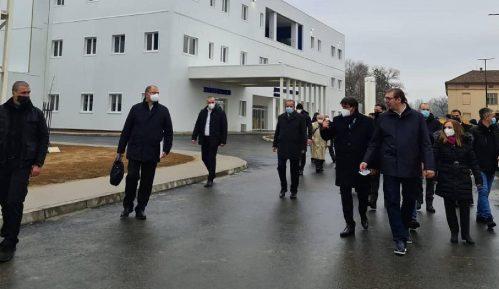 Dozvole nema ni za bolnicu u Kruševcu 6