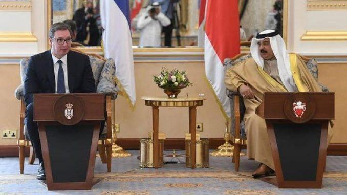 Bahrein nudi jeftiniji gas i omogućava diversifikaciju snabdevanja 4