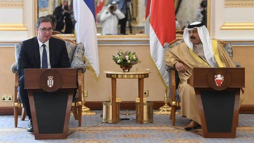 Bahrein nudi jeftiniji gas i omogućava diversifikaciju snabdevanja 1