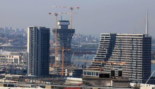 CLS pita da li je Beograd na vodi zabranjena zona za gradske inspekcije 2