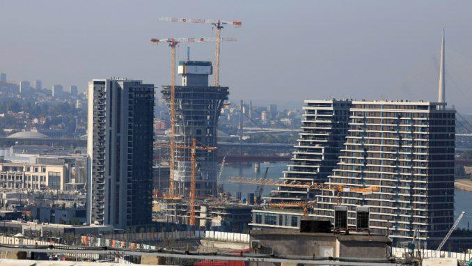 Na kupovinu stanova u Srbiji potrošene 4,2 milijarde evra 1