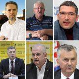Niko iz 2017. neće ponovo na crtu Vučiću? 14