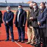 Zrenjaninu zahvalnica Olimpijskog komiteta Srbije 3