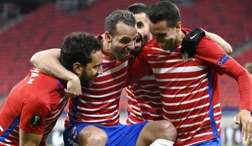 Granada, Roma i Arsenal u četvrtfinalu Lige Evropa 7