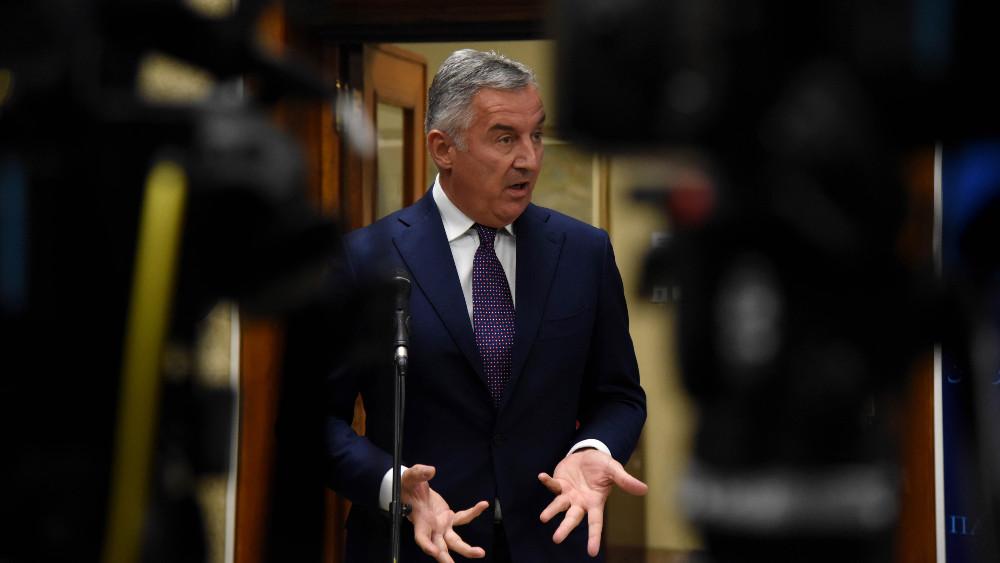 Đukanović osudio maltretiranje sportskog novinara, ministarka zahvalila Šofrancu na smirenosti 1
