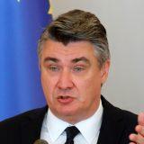 Milanović: Promena deklaracije NATO za nas je velika stvar 15
