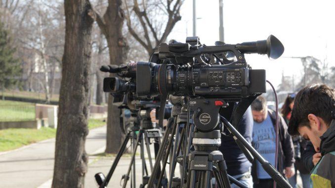 UNS povodom Svetskog dana slobode medija: Novinari prvi na udaru pritisaka vlasti 4