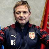 Selektor Stojković objavio spisak fudbalera za mečeve u septembru 8
