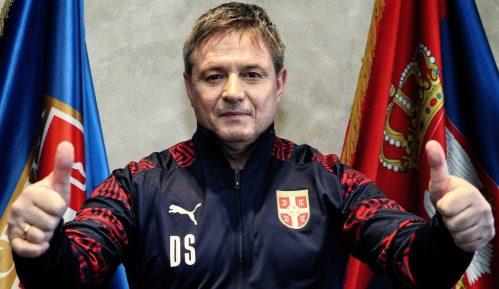 Stojković: Napašćemo Portugal, ne pada nam na pamet da se branimo 12