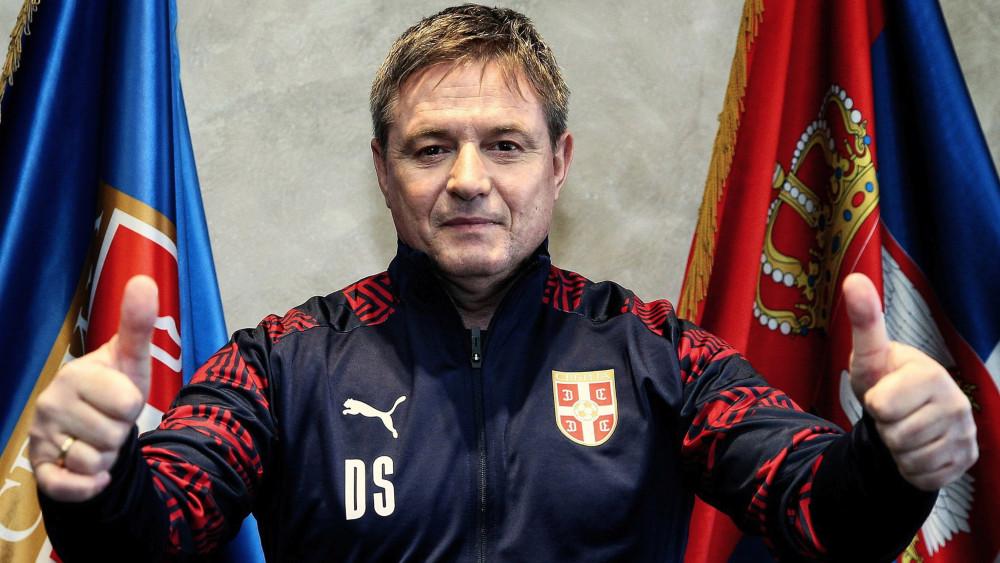 Selektor Stojković objavio spisak fudbalera za mečeve u septembru 1