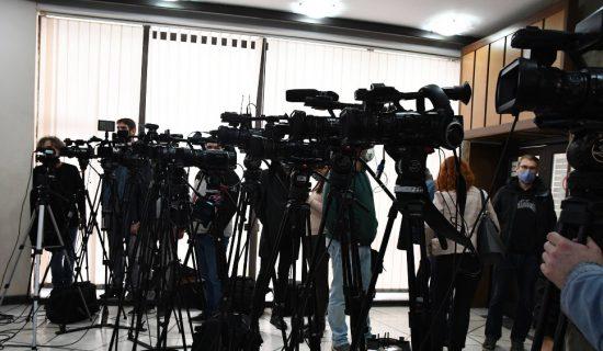 Apel avganistanskih novinara da se zaštiti sloboda medija u toj zemlji 22