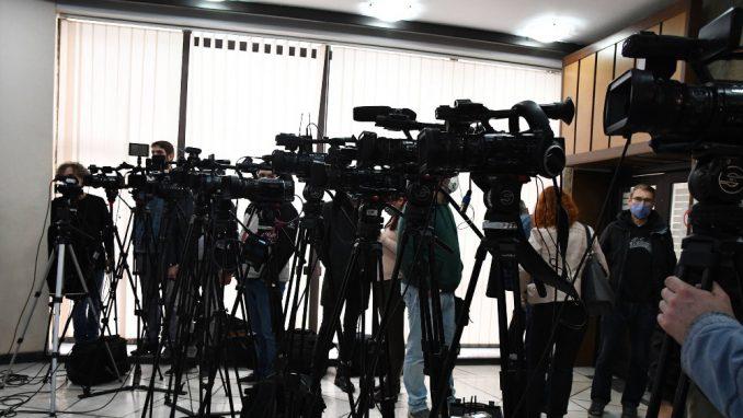 U 21 državi članici EU u 2020. radilo oko 393.000 novinara 4