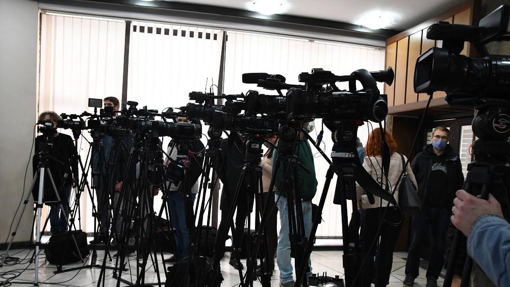 Saša Mirković: Nije bilo političke volje da se država isključi iz medija 1
