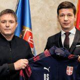 FSS: Marko Pantelić ostaje predsednik do novih izbora 6