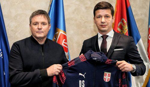 FSS: Marko Pantelić ostaje predsednik do novih izbora 10