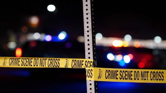 SAD: Policija Ohaja ubila tinejdžerku 4