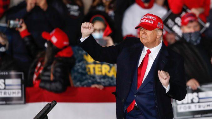 U izbore u SAD se mešali Rusija, Iran, Kuba, Venecuela... 1