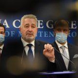 Crna Gora propušta šansu kao Srbija 5. oktobra 10